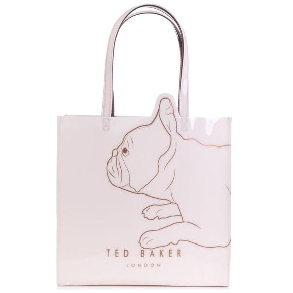Ted Baker London Bags French Bulldog Shopper Bag Poshmark